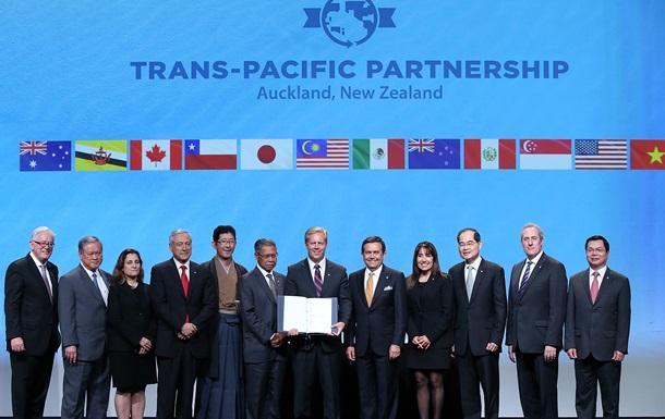 12 стран договорились о полной отмене пошлин