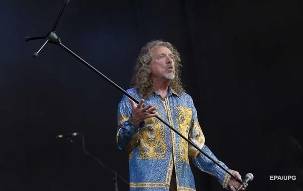 Легендарных Led Zeppelin обвиняют в плагиате