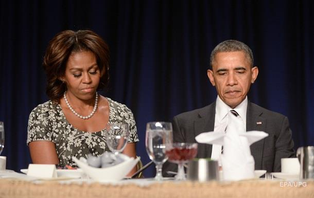 Завтрак с Обамой посетят около 25 представителей Украины