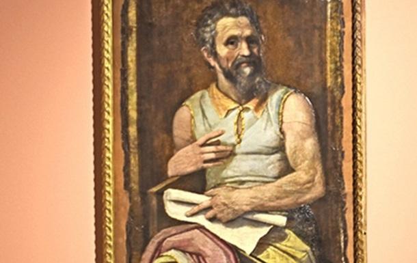 Микеланджело до самой смерти сражался с артрозом - медик