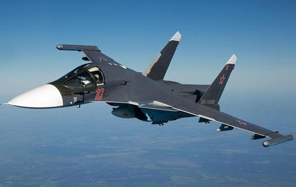 Анкара: Туреччина передала РФ всі дані щодо Су-34
