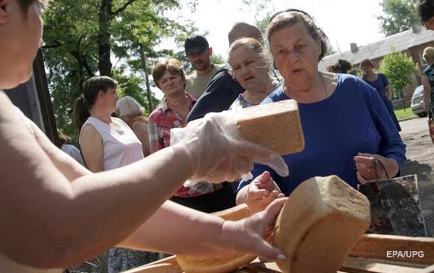 ООН отправит три гумконвоя на Донбасс