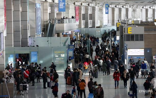Туристам Южной Кореи бесплатно раздадут смартфоны