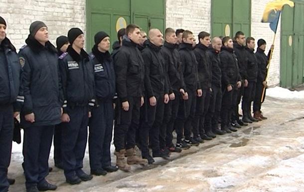 Азов выпустил на улицы Харькова десять патрулей