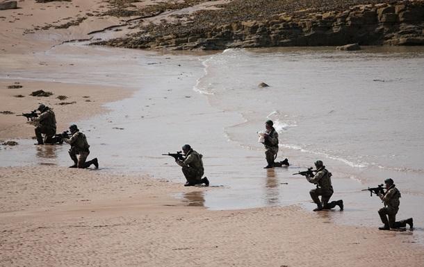 BBC показала подготовку Швеции к обороне от России