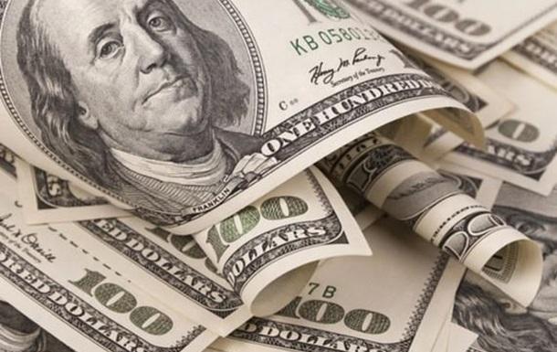 Доллар – наркотическая игла для всего мира