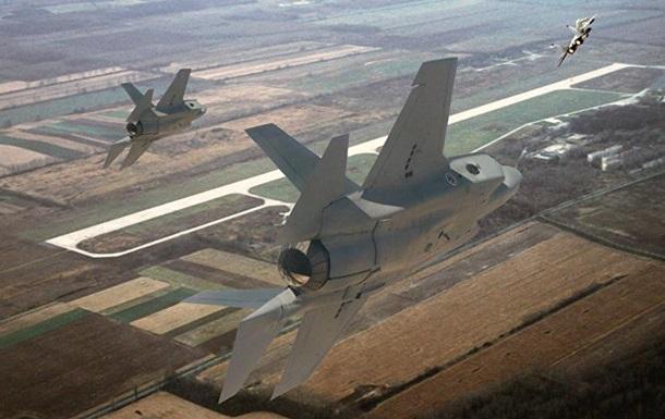 NI: Пять видов оружия НАТО, нацеленных на Россию