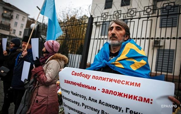 Нужны переговоры. Советы ЕС по возвращению Крыма