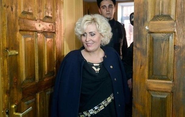 Экс-мэру Славянска Штепе продлили арест до 3 апреля