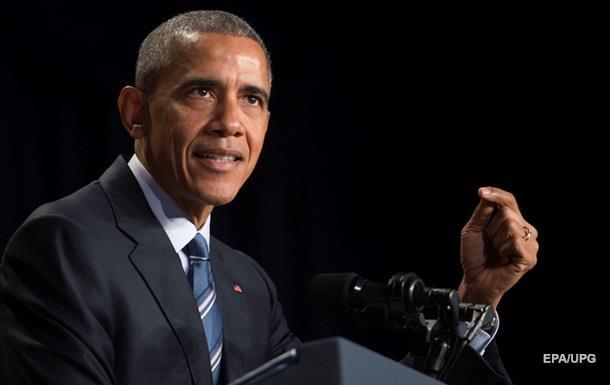 Обама хочет ввести налог в 10 долларов за баррель нефти