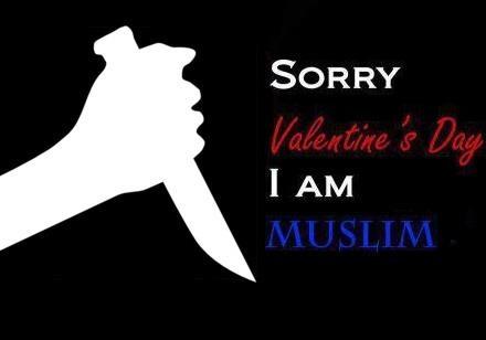 Секс-джихад в Валентинов День: мигранты готовят нападения на женщин 14 февраля