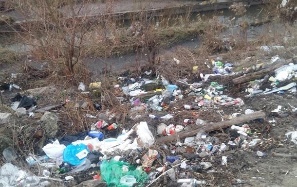 Що робити зі столичним сміттям?