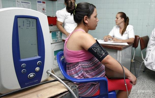 В Испании вирус Зика обнаружен у беременной