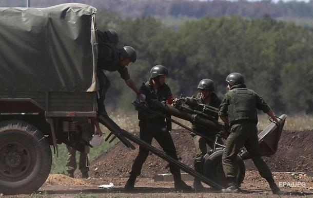Разведка: На Донбассе погибли более 600 солдат РФ