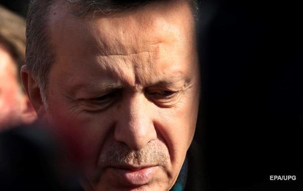 Эрдоган не может связаться с Путиным
