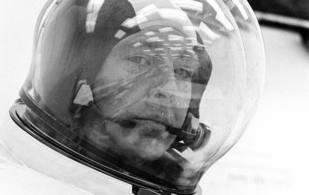 Умер астронавт, утверждавший, что инопланетяне есть