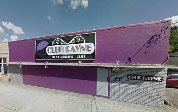 У нічному клубі у Флориді відбулася стрілянина