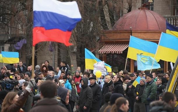 Киев хочет переименовать города Крыма и Донбасса