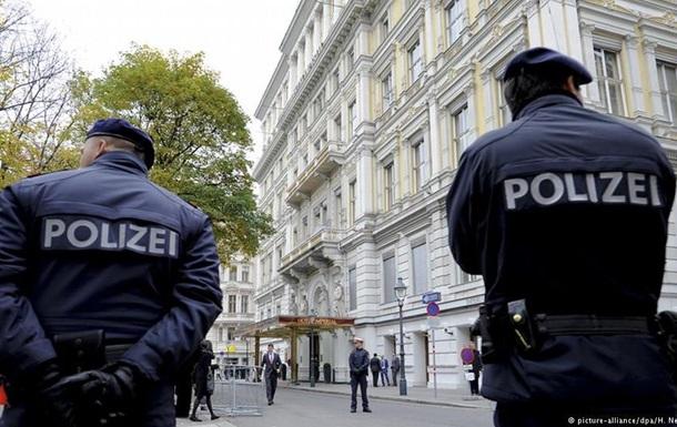 В Австрии увеличилось число нападений на беженцев