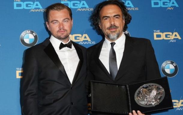 Иньярриту вновь получил награду Гильдии режиссеров Америки