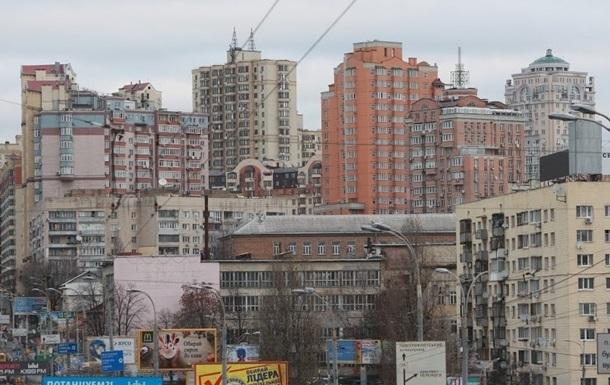 В Украине немного потеплеет