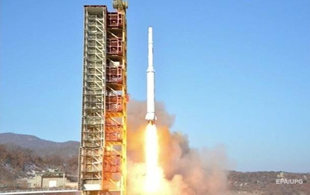Сеул: Детали для ракеты КНДР поступили из России