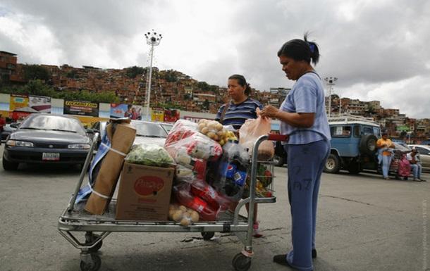 В Венесуэле магазины перешли на режим  короткого дня
