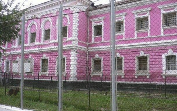 Пенитенциарная реформа в Украине 2: от перестановки мест результат не меняется