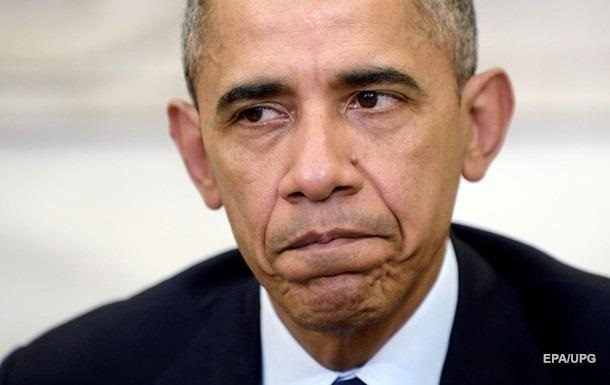Обама пожаловался на качество Wi-Fi в Белом доме
