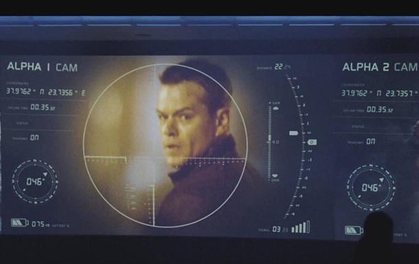 Опубликовали трейлер нового фильма оДжейсоне Борне— Шпион вернулся