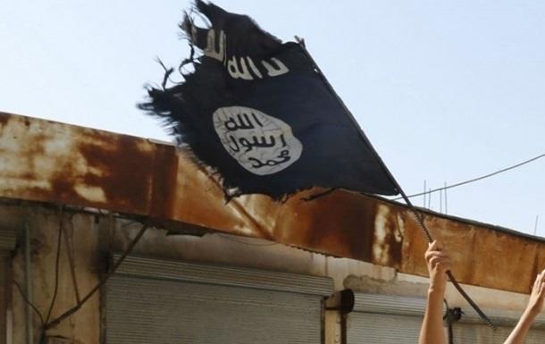 ИГИЛ в Ливии атаковала неизвестная авиация