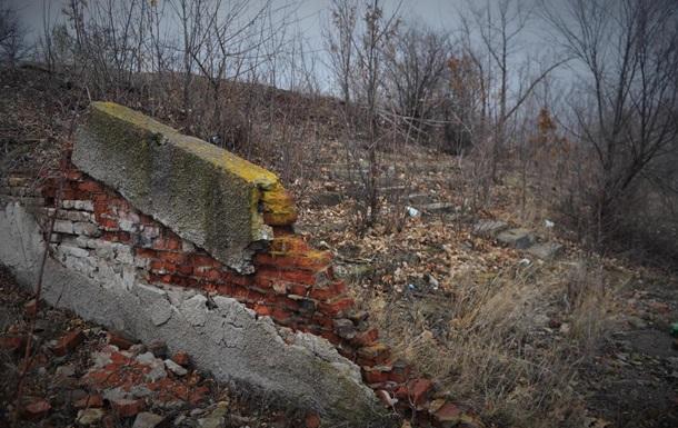 Разрушен еще до АТО. Донбасс во время и после Союза