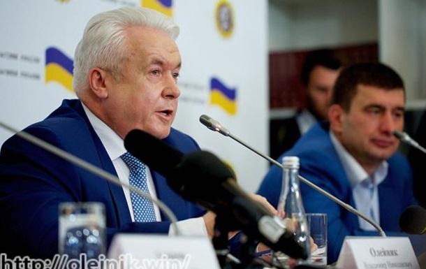 Дело Маркова – это очередной гвоздь в гроб киевских властей