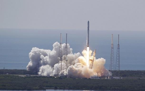 SpaceX проведет новый запуск Falcon 9 со спутником 24 февраля