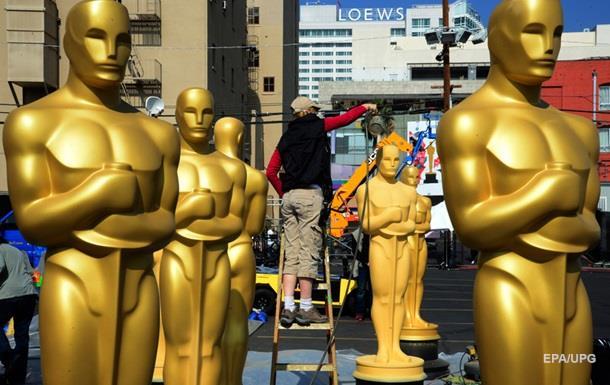 Оскар 2016: смотреть онлайн