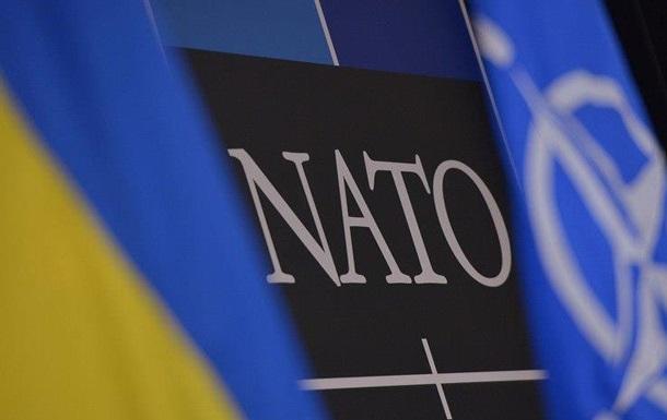 А нам это НАТО?