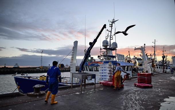 Океанический рыболовный флот впервые за почти 20 лет получил прибыль