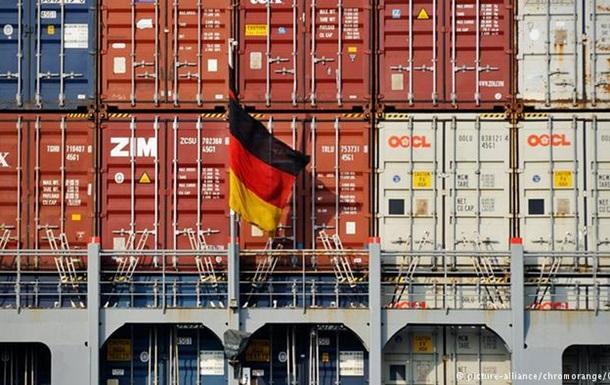 Германия установила новый рекорд по экспорту