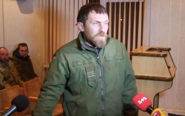 46 военнослужащих, покинувших часть, встретились с военным прокурором