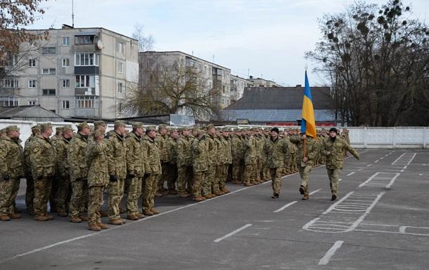 Украина направляет 250 миротворцев в Конго
