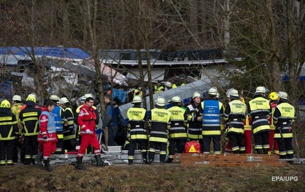 Українці не постраждали в аварії поїздів в Німеччині