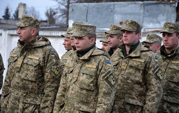 Украинских миротворцев будут готовить в МВД