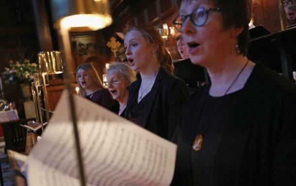 Во дворце в Лондоне отслужили первую за 450 лет католическую мессу