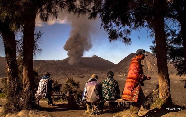 Лето отменяется. Крупнейшее извержение вулкана повергло Землю в холод