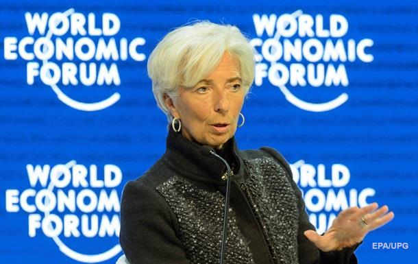 МВФ предупредил Украину о заморозке помощи