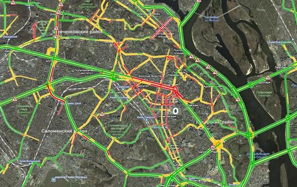 ЕС профинансирует создание геоинформационной системы дорог Украины