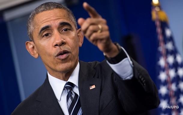 Обзор ИноСМИ: Обама проигрывает Сирию