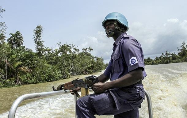 Теракты в Нигерии: более 60 погибших