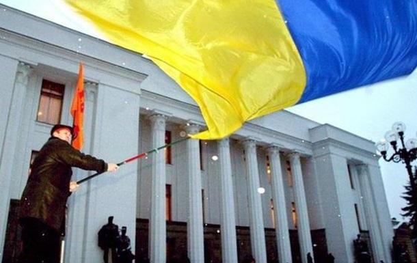Порошенко: Грядёт перезагрузка Украинской власти