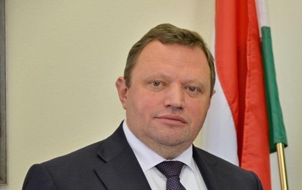 Венгрия потеряла миллиарды на санкциях против РФ - посол